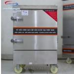 Nên mua tủ nấu cơm bằng điện hay bằng gas