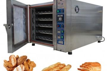 Bảo quản và vệ sinh lò nướng bánh mì như thế nào?