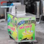 Sử dụng vệ sinh và bảo quản máy ép nước mía đúng cách