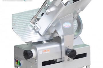 Bí quyết sử dụng máy thái thịt SL 300E giúp máy luôn bền bỉ