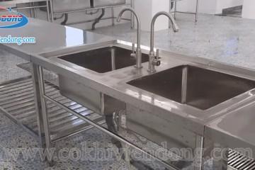 Giá chậu rửa công nghiệp là bao nhiêu? Nên mua hay không?