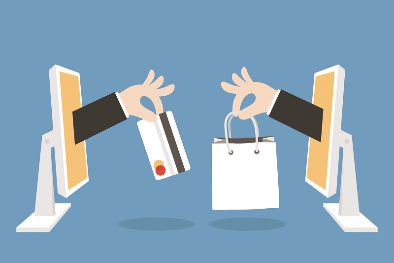 Người bán và người mua tiếp cận nhu cầu của nhau