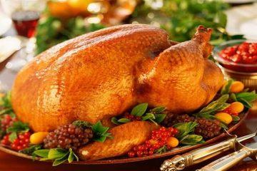 Cách làm gà quay lu, vịt quay lu thơm nức mũi