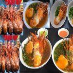 Món ăn ngon Hà Nội mới nhất