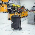 Tất tần tật những điều cần biết về máy bơm mỡ công nghiệp