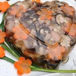 Cách nấu đông thịt ngan