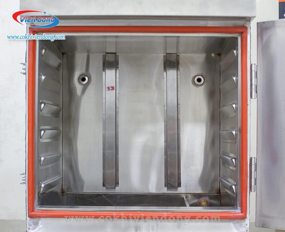 Chất liệu cao cấp Inox 304